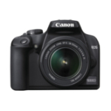 Sell canon eos digital rebel xs 1000d with 18-55mm lens at uSell.com