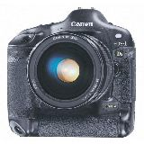 Sell canon eos-1ds mark ii digital slr camera at uSell.com