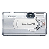 Sell canon powershot a300 at uSell.com
