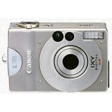 Sell canon ixy 200 digital camera at uSell.com