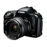 canon eos 10d digital slr camera (body only)