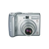 Sell canon powershot a550 at uSell.com