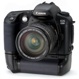 Sell canon eos d30 digital slr camera body only at uSell.com