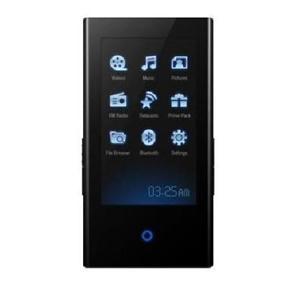 Samsung  touch YP-P2JCB 8GB