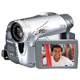 Sell panasonic digital palmcorder pv-gs31 multicam camcorder at uSell.com