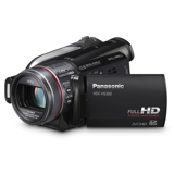 Sell panasonic hdc-hs300 120gb full hd camcorder at uSell.com