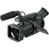 Sell panasonic ag-dvx100b digital camcorder at uSell.com