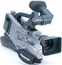 Sell panasonic ag-dvc10 camcorder at uSell.com