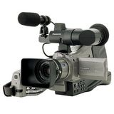 Sell panasonic dv proline ag-dvc7 digital camcorder at uSell.com