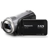 Sell panasonic hdc-sd9 hd digital camcorder at uSell.com