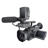 Sell panasonic dv proline ag-dvc30 camcorder at uSell.com