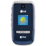LG AX-500 Swift