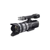 sony nex-vg10 full hd interchangeable lens camcorder