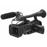 sony sony hvr-v1u digital camcorder