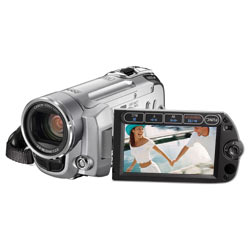 Sell canon fs100 digital camcorder at uSell.com