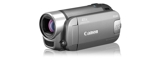 Sell canon fs30 dual flash memory camcorder at uSell.com