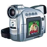 canon zr85 camcorder