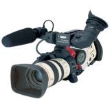 canon xl1 digital camcorder