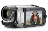 canon fs21 dual flash memory digital camcorder