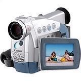 canon zr60 digital camcorder