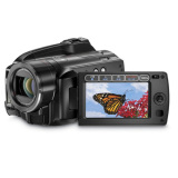 Sell canon vixia hg20 digital camcorder at uSell.com