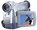 canon zr40 digital camcorder