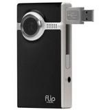 pure digital flip video ultra f260b digital camcorder