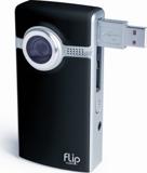 pure digital flip video ultrahd u2120 8gb 2nd gen