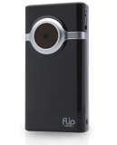 pure digital flip video mino hd camcorder 60 min