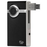 pure digital flip video ultra f230b digital camcorder