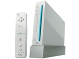 Nintendo wii  retired