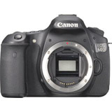 Sell Canon EOS 60D Digital SLR Camera (Body Only) at uSell.com
