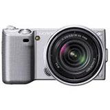 Sony NEX-5 Digital Camera with 18-55mm lens