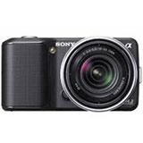 Sony Alpha NEX-3 Digital Camera with 18-55mm lens