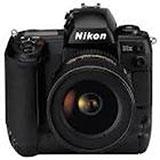 Nikon D1X Digital SLR Camera