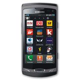 Sell Samsung Wave II  S8530 at uSell.com