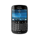 Sell BlackBerry Bold 9900 (AT&T) at uSell.com