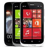 Sell Nokia Lumia 822 at uSell.com