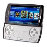 Sell Sony-Ericsson Xperia Play Verizon at uSell.com