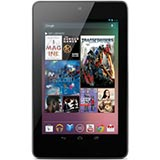 Google Nexus 7 32 GB - WiFi
