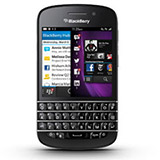 Sell BlackBerry Q10 (AT&T) at uSell.com