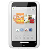 "Sell Barnes & Noble Nook HD Snow 8GB 7"" at uSell.com"