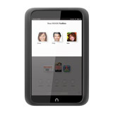 "Sell Barnes & Noble Nook HD Smoke 8GB 7"" at uSell.com"
