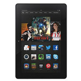 "Sell Kindle Fire HDX 7"" 64GB Wi-Fi at uSell.com"