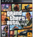 Sell Grand Theft Auto V (PS3) at uSell.com