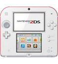 Nintendo NEW 2DS