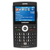 Samsung Blackjack SGH-i607
