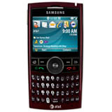 Samsung BlackJack II SGH-i617