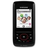 Samsung Blast SGH-T729