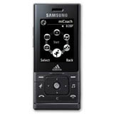 Samsung Adidas miCoach F110